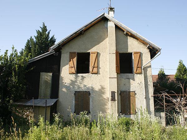 Rénovation ancienne maison